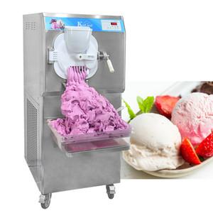 Kolice Commercial ETL CE batch freezer Gelato ice cream machine street food machine Hard ice cream machine ice cream machine