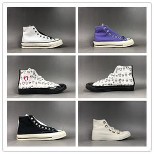 2019 nuevo llega x camarones Chuck Casual zapatillas de deporte caliente venta Gao Bang más populares amantes de la banda baja deportes zapatillas deportivas 36-44