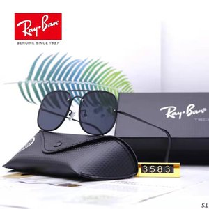 Fashion Mens Designer Polarized Sunglasses Womens Luxury Little Bee Sun Glasses UV400 Sunglasses With Case and Box