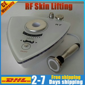 home use rf beauty machines skin lifting tightening skin rejuvenation radio frequency portable rf wrinkle removal skin care