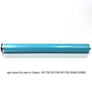 1Pcs OPC drum Canon compatível com IR1730 IR1740 IR1750 IR400 IR500