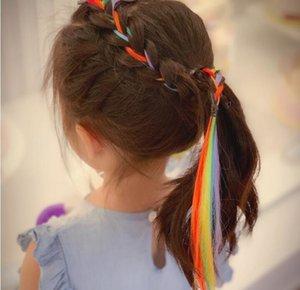60pcs / lot peruca Braid grampo de cabelo do bebê Estrelas Grampos Hair Styling Acessórios HA1101 SH190927