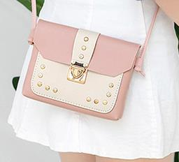 2020 Version Willow Nail Small Square Bag Designer Collection Bag Luxury Lock Chain Fashion Female Bag Best Selling