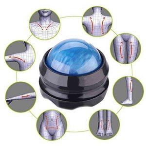 Massage Roller Relax Ball Effektive Rückenmassagegerät Schmerzlinderung Körper Gesundheitspflege Yoga Ball Massageador Hause Wesentlich