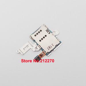Titolare YUYOND originale lettore di schede di nuovo vassoio di Sim zoccolo della scanalatura per Samsung Galaxy Note / lot 10.1 N8000 di ricambio 10pcs