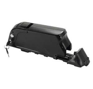 Avec interrupteur d'alimentation et prise USB 5V Batterie Reention 36v Lithium 17AH 18650 pour moteur 250W-600w avec chargeur