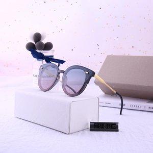 erkekler kadınlar manda boynuzu gözlük çerçevesiz tom güneş gözlüğü ford + kutu harf lunettes kemer gg 2988 için Popüler Yeni varış marka UV400 güneş gözlüğü