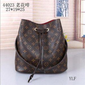 new shoulder bagsLOUISclassicVUITTONwomen bucket bagLvhandbags wallet