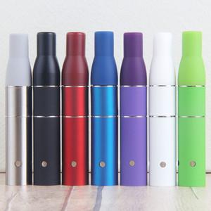 Atacado ago g5 caneta atomizador cera AGO tanques erva seca atomizador para o ego bateria seca Erva Seca Vaporizador vaporizadores de ervas caneta