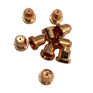 10x TIG Metal Nozzle Plasma Cutter End Welding Torch
