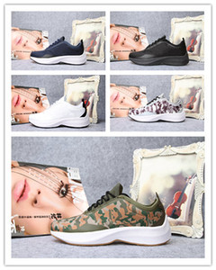(caja) 2019 Wmns EXP-Z07 Fly Silk Gasa Net Transpirable Running Shoes Zoom EXP Z07 Mix EVA Cojines deportivos 40-45