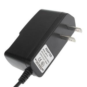 Adaptador de EE.UU. UE 12V 5V 1A cámara de seguridad CCTV Monitor de fuente de alimentación - 12V UE