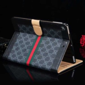 Tablet Cover iapd 7 10.2inch ipad2 3 4 Phone pouch Rhinestone Crown rivet Smart Cover with stand shockproof Dormancy iPad Case