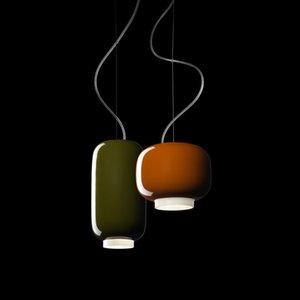 Luz pendiente creativa moderna Lantern Hotel Villa Restaurante Decoración de la lámpara de techo Foscarini accesorio ligero PA0693