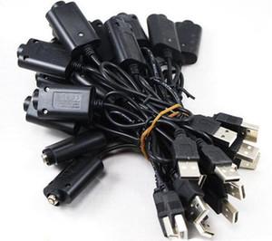 Vape Зарядные устройства Ego USB Зарядные устройства Электронные сигареты Кабели USB длинный провод для EGO-T Видение Spinner Разогреть В.В. Батарея