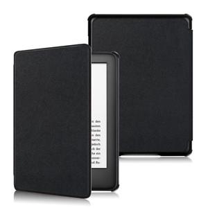 아마존 킨들 2019의 경우 아마존의 모든 새로운 종류의 6 인치 전자 책 리더 플립 가죽 WakeSleep 스마트 커버