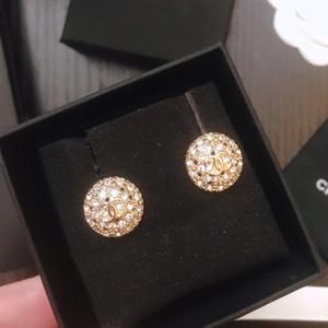 2020 top quality Jewelry fashion women Stud earrings women Accessories earrings good gifts M09K