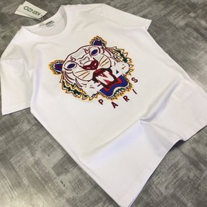 2020 Livraison Gratuite Vente Chaude Designered Femmes Hommes T-shirt Mode Casual Printemps Été T-Shirts De Haute Qualité De luxe Fille T-shirt 2021301Y