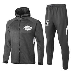 зима капюшона баскетбола куртки костюмы для взрослых NCAA США Мужского с длинным рукавом молния баскетбола тренировочного костюма Бег толстовки