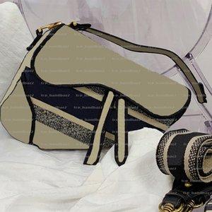 Messenger Sacs Sac bandoulière haut de la qualité des femmes Sac Boutique selle Sac Wallet Mode Classique Femmes Sacs