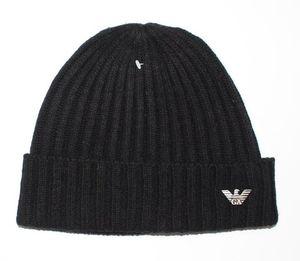 2020 Мода классического люкса Хорошего качества GAA Brands Осень Зима Унисекс шерсть шляпа случайных письма шляпа для мужчин женщин Beanie череп Caps