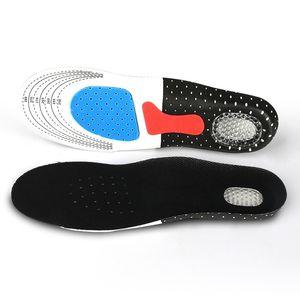 Çok boyutlu 3D yumuşak ve rahat kaymaz spor astarı kalın emici ter deodorantı amortisör Basketbol astarı ayakkabı-pad SJB002