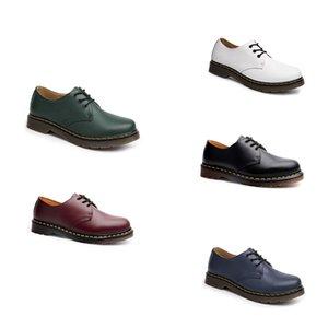 dropshipping transporte livre hotsale sapatos homens vinho vermelho preto branco da forma designers de sapatos casuais tamanho 39-44 item de 3414