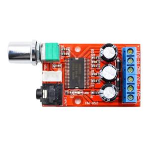 Stereo amplificador digital de audio Receptor Junta Módulo Junta Amplificador de audio, salida de 12W + 12W