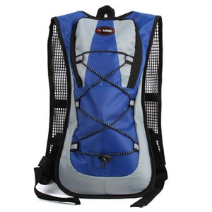 Outdoor Sports Riding Water Bag Men Women Bicycle Mountaineering Backpack