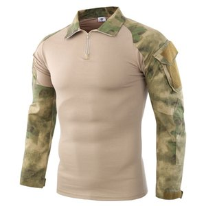 New Brand Hot Army Camouflage Army Frog Jacket Waterproof Trench Coat Jacket Men's Jacket Tactical Clothing