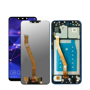 LCD Digitizer For Huawei Mate 20 lite lcd Touch Screen Display Replacement With Fram Assembly mobile phone supplies