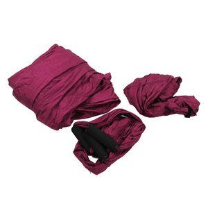 Aerial Yoga Hammock Swing Latest Multifunction Anti-gravity Yoga hammock belts for training swing for sporting purple
