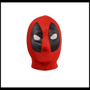 Yeni Kafatası Hayalet X-men Deadpool Punisher Deathstroke Maskeleri Grim Reaper Balaclava Taktik Festivali Kostüm Tam Yüz Maskesi 0065