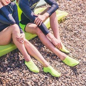 Anti-slip Breathable Diving Snorkeling Socks Quick Dry Scuba Boot Shoes Comfortable Sock Waterproof Sports Beach fins Flexible