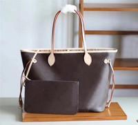 ÜST PU Pembe sugao 4 renkler kafes 2 adet set çanta Lashes çanta tasarımcısı tote çanta çapraz vücut çanta kadın haberci omuz çantaları # 67845