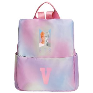 New Fashion Schoolbags Outdoor Travel Backpack Cool Women Backpack Large Book Bags for School Y200706
