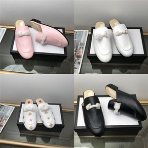 Kid Girl Sandals New 2020 Baby Girls Summer Shoes Beach Pearl Rhinestone Fashion Little Princess Sandals 1 2 3 4 5 6 Years#814