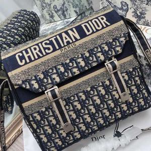Designer-Handtaschen Umhängetaschen Portemonnaies Womens Wallet Sacs Femme Top-Qualität Version Sacoche Luxuxmappen Geldbörse
