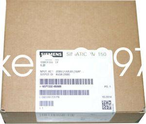 1PC YENİ KUTU Siemens 6EP1332-4BA00 6EP 1332-4BA00