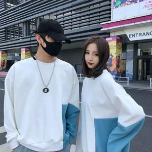 Men's printed long sleeve sweater hip hop Sweatshirt casual men's Hoodie winter Pullover fashion trend outdoor Sweatshirt