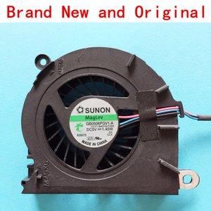 new laptop CPU cooling fan Cooler for HP Probook 6555B 6550B 6455B 6450B 6440b 6540B 6445B 6545 6545B SPS-583266-001 GB0506PGV1-A