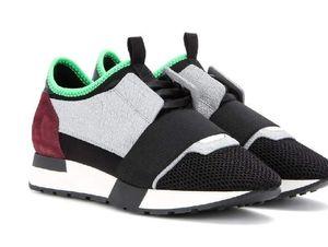 2019 DESIGNER Casual SNEAKERS Caminhada Esporte genuíno sapatos COURO RACE CORREDORES Lazer Leve respirável Sneakers hococal