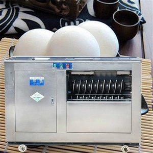 Коммерческий нержавеющей сталь пара хлеб машин / электрическая сферическая Тесто машина / автомат формирование пропаренного хлеба машин / производитель