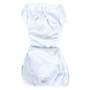 New 7Color Choice Baby Swimwear Pattern Reusable Cloth Diapers Diapers Training Pants Unisex Swimming shorts