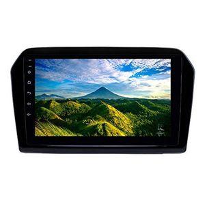 Sistema de navegación GPS 9 pulgadas Android 9.0 Unidad de cabezal de coche para 2012-2015 VW VOLKSWAGEN JETTA RADIO SOPORTE CAMERA RETORAMIENTO DVR TPMS