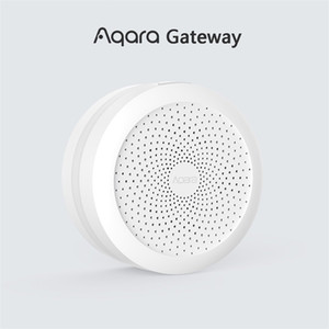 Xiaomi Youpin Aqara Mi Gateway Hub 2 senza fili Wifi Zigbee Con RGB LED Night Light Smart Work Per Homekit Mi casa Aqara casa