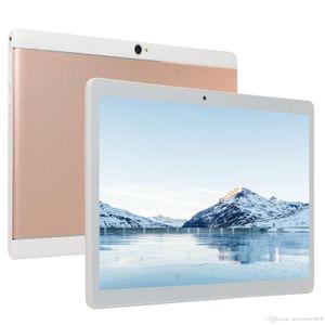 1pcs Android Tablet PC 3G WCDMA SIM 10.1 İnç IPS Ekran MTK6797 2.0MP Kamera 6G 64G 4000mAh GPS FM Wifi, Bluetooth
