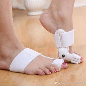 Joanete Dispositivo de hálux valgo varas ortopédicas Toe Correção Noite Foot Care Corrector Thumb Ferramentas osso grande Boa noite Diário DLH131