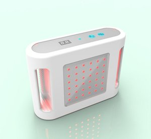 650nm Mini Lipolaser 25 Diodes Lipo Laser Body Slimming Device Home Use Laser Lipo Machine For Weiight Loss Treatment