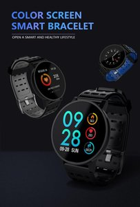 New T3 Smart Watch Waterproof Activity Fitness Tracker HR Blood Oxygen Blood pressure Clock Men Women Smartwatch PK V11 P70